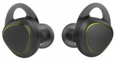 Bluetooth-гарнитура Samsung Gear IconX SM-R150N BT4.1