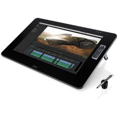 Графический планшет WACOM Cintiq 27QHD Inter. Pen display