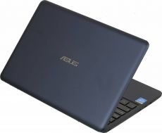 Ноутбук ASUS X205TA-BING-FD015BS Atom Z3735F/2Gb/SSD32Gb/Intel HD Graphics/11.6
