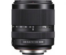 Объектив Sony SAL-18135 18-135mm f/3.5-5.6 DT SAM